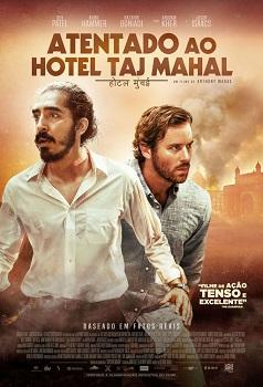 Atentado ao Hotel Taj Mahal Torrent (2019) WEB-DL 720p 1080p Dublado / Legendado