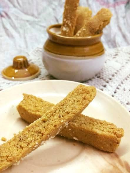 Cake Rusk Recipe With Condensed Milk