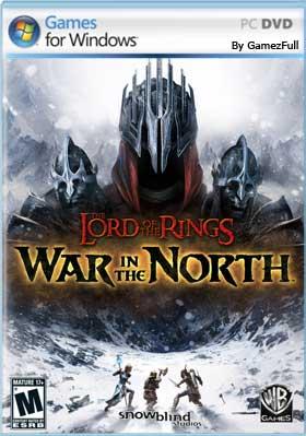 El Señor de los Anillos War in the North PC Full Español | MEGA