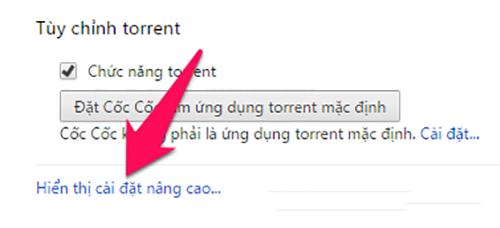 Cách thay đổi thư mục tải về mặc định trên các trình duyệt thông dụng-1