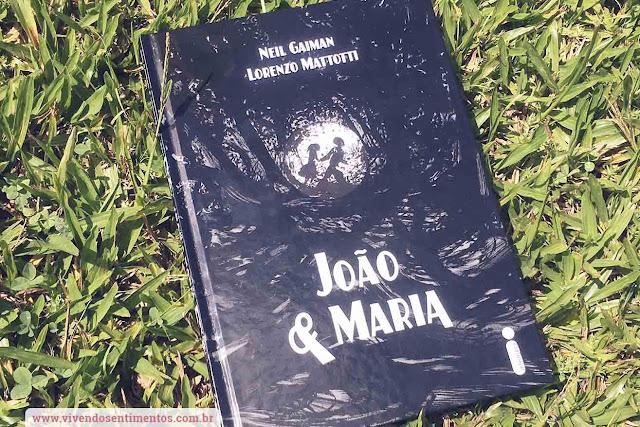 João e Maria, Editora Intrínseca
