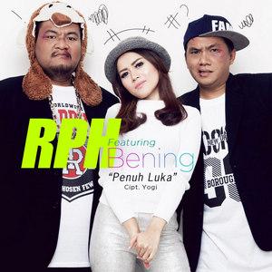 RPH - Penuh Luka (Feat. Bening)