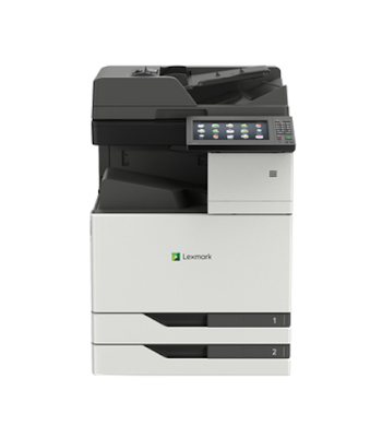 Lexmark CX921de Driver Download