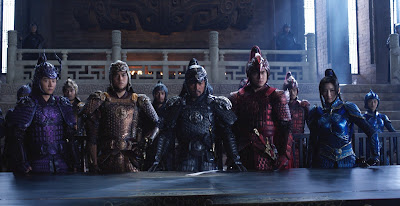 The Great Wall Movie Image 2 (12)