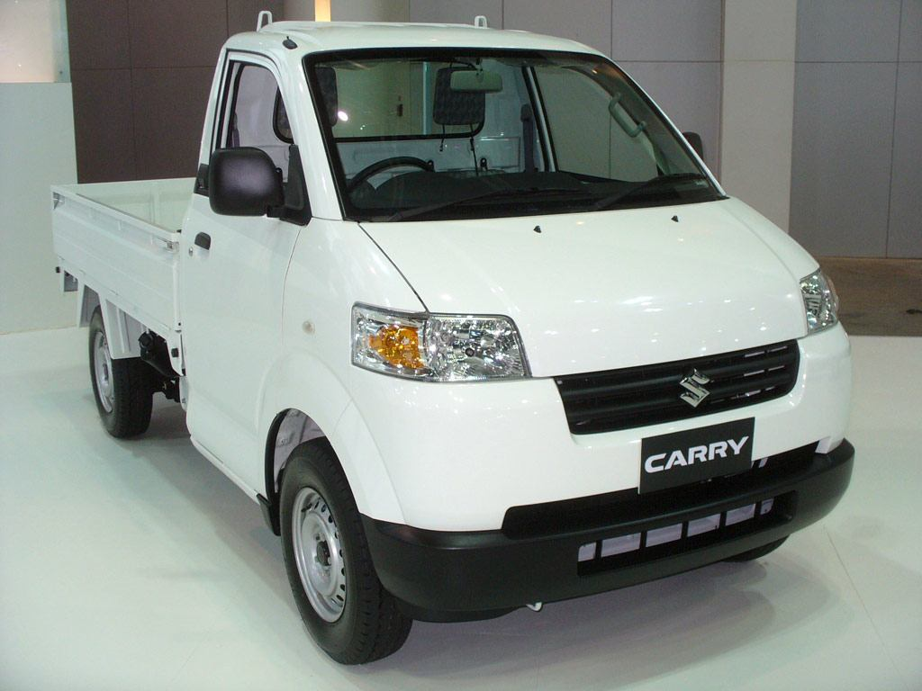 Autobots Maruti Suzuki To Launch Super Carry This Year