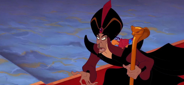 Single Resumable Download Link For Cartoon Movie Aladdin (1992) In  Dual Audio
