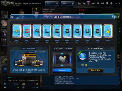 Ultimate Game Card 4 Free: S4 League How to Get S Card