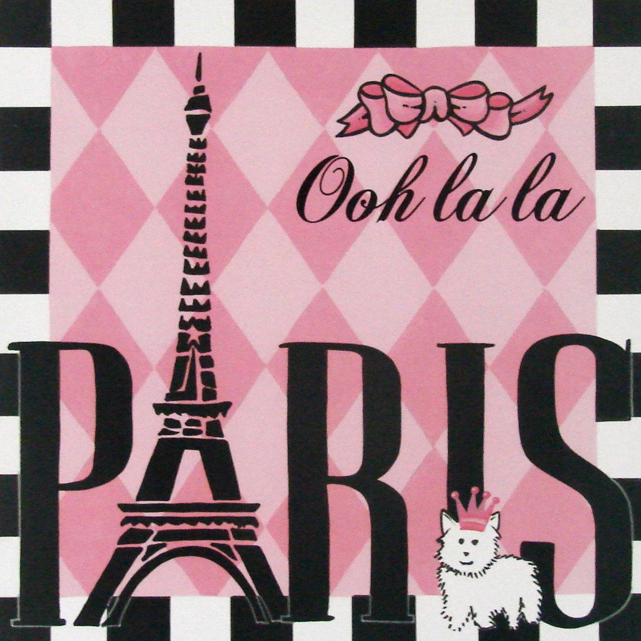 Paris: Paris Wall Art