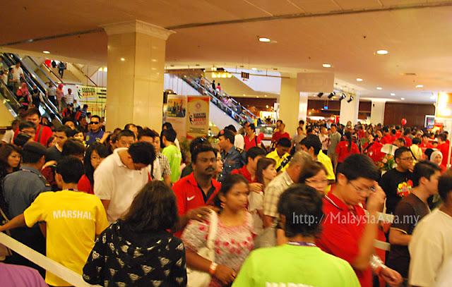 Kuala Lumpur Matta Fair