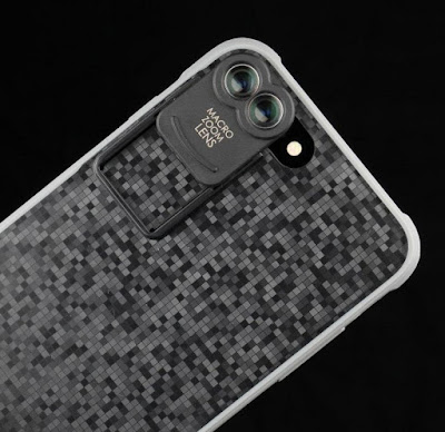 Kamerar Zoom iPhone 7 Plus Lens Kit