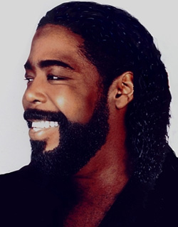Barry White Hairstyle Men Hairstyles Dwayne The Rock