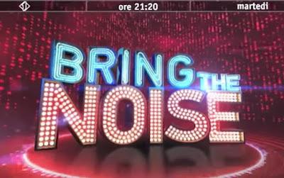 Spot Bring the Noise canzone Despacito