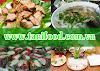 """""""Mách nhỏ"""" những món ăn ngon ở Tây Ninh """"TUYỆT VỜI"""" nhất"""