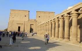 صور للاقصر مهد الحضارات