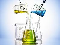 Redoks : Penyetaraan Reaksi (PBO dan Metode Setengah Reaksi)