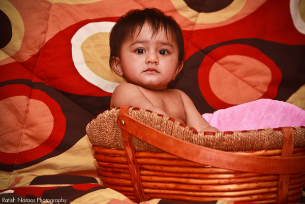 Indian Cute Babies Wallpapers