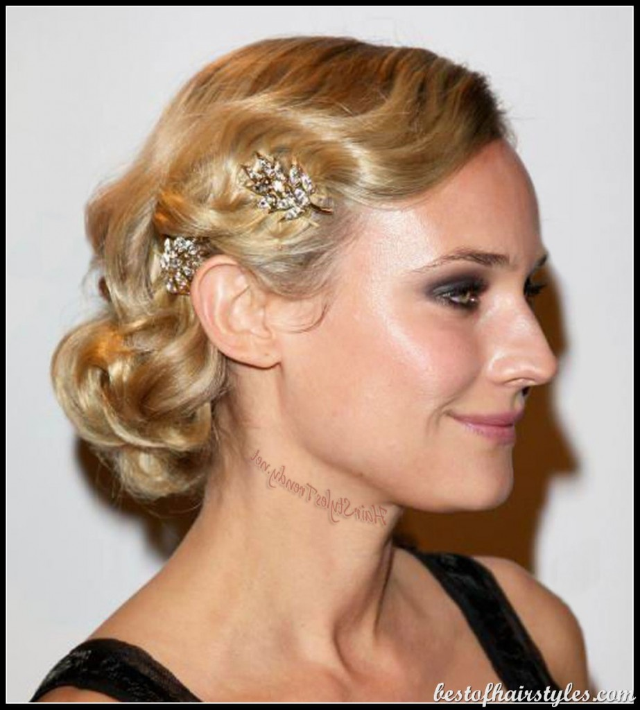 women trend hair styles for 2013: classic hairstyles