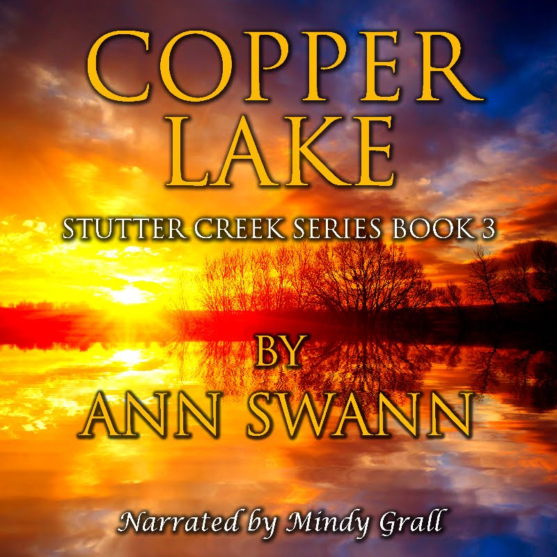 Copper Lake Audio