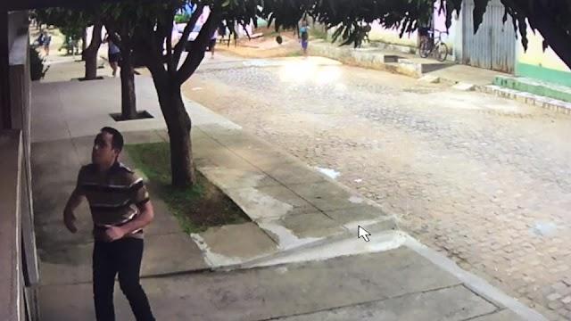 Prefeito eleito de Ituaçu é vitima de atentado