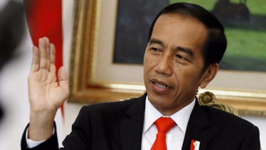 Jokowi: Ada Tiga Kandidat Lokasi Pemindahan Ibu Kota Negara