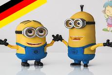Deutsch lernen durch Lernvideos