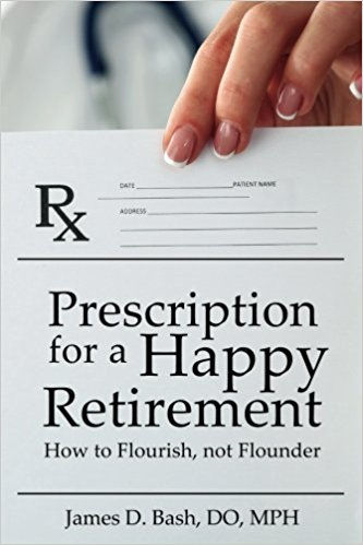 A new retirement book I highly recommend