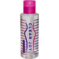 Clear Joy Premium Personal Lubricant for Men and Women