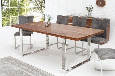 jedalenske stoly Reaction, moderny nabytok, nabytok do kuchyne