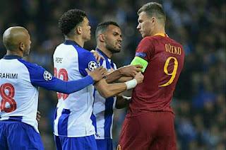 اهداف مباراة بورتو و روما 3-1 دوري ابطال اوروبا 06-03-2019