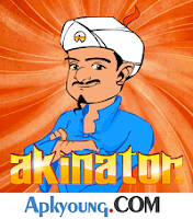 Download Akinator Apk Pro