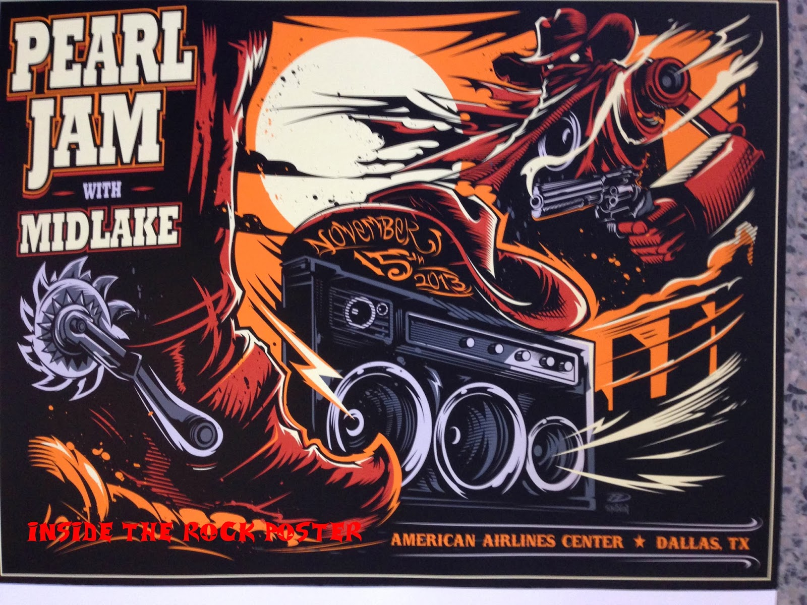 pearl jam rocking the world Pearl jam (sometimes referred to as the avocado album or simply avocado) is the eighth studio album by american alternative rock band pearl jam, released on may 2, 2006 on j records it was the first and only release for j records, their last album issued by sony music.