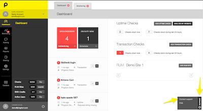3 Situs Canggih untuk Cek Kecepatan dan Optimasi Blog