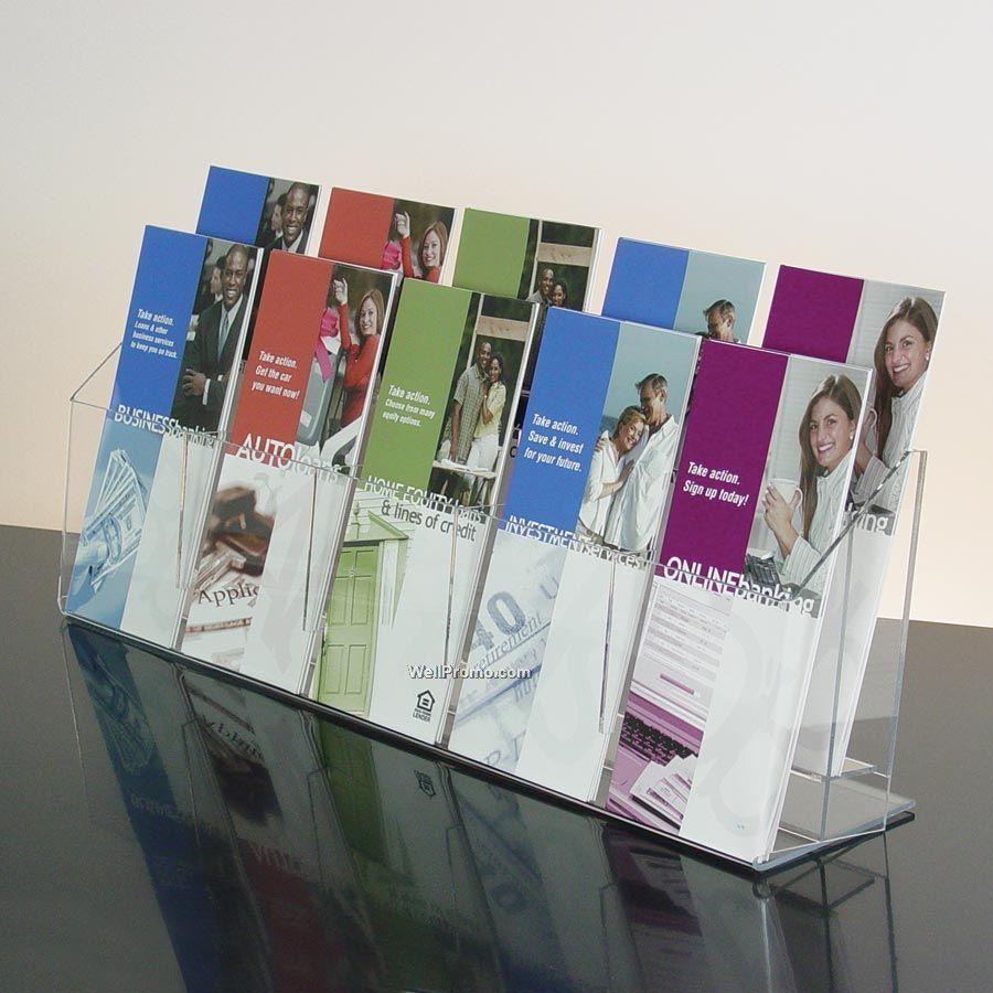 Brochure Kiosk Pics Brochure Holders Acrylic