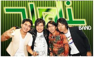 Lagu Wali Band