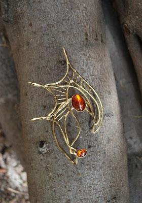 Oreille elfique Calypso