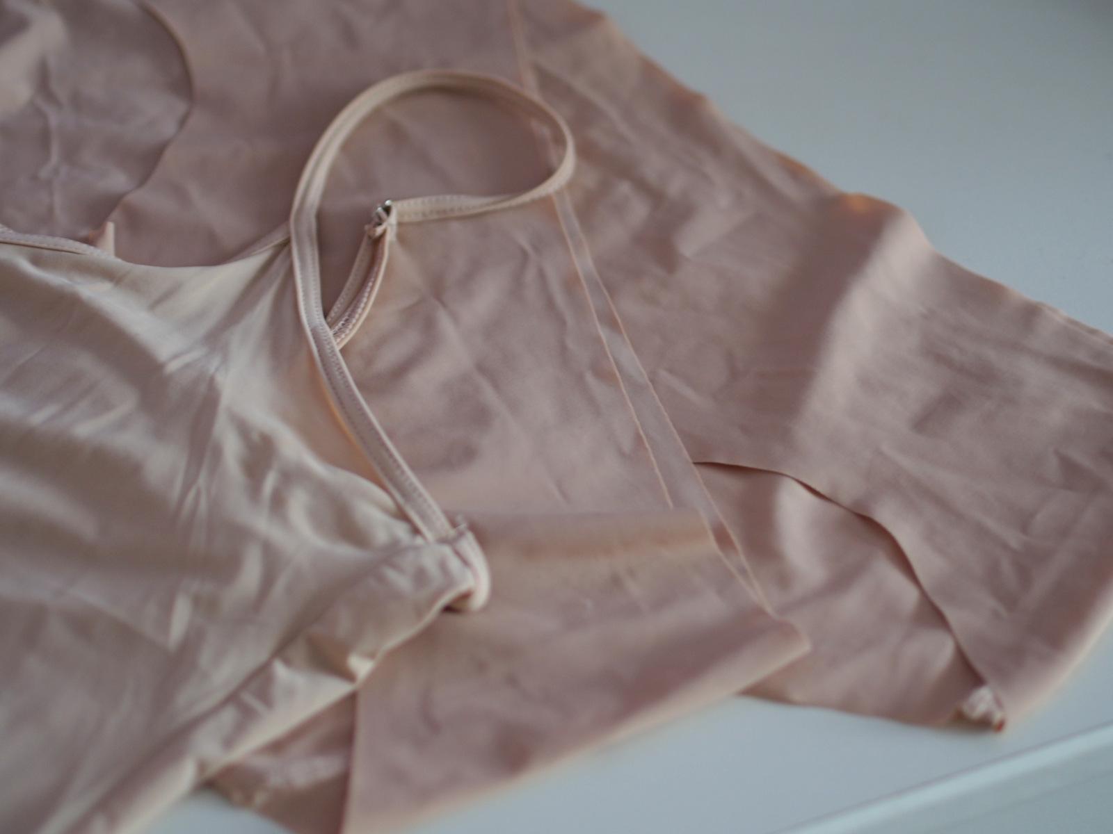 bezšvové spodné prádlo, ktoré vám odporúčam // seamless underwear