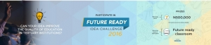 Win N500,000 In The FRC Idea Challenge For Nigerian Undergraduates
