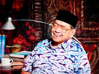 Resep Meneladani Gus Dur