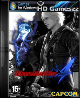devil may cry 4 highly compressed pc game free download