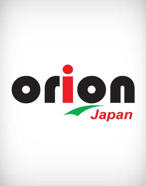 Orion Japan Vector Logo Designway4u