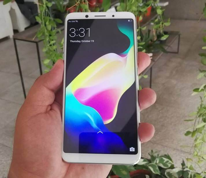 OPPO F5 Launches in the Philippines for Php15,990; Boasts 20MP Selfie Camera with A.I Beauty Recognition