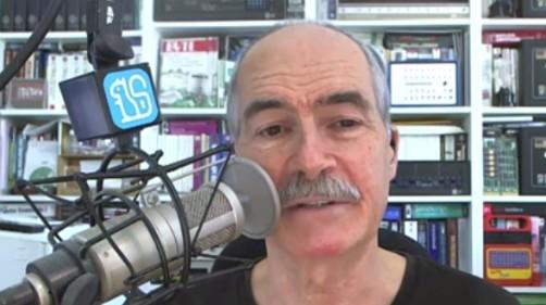 Steve Gibson