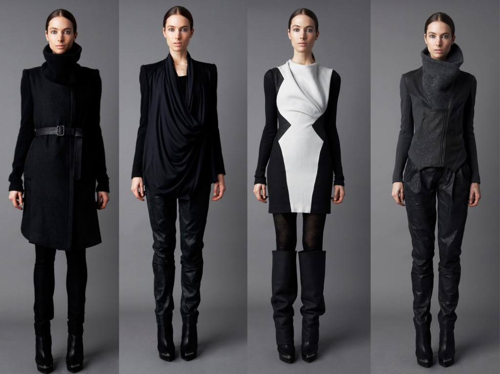 ed1308a552 Helmut Lang and Theysken's Theory Sample Sale! | Coffee Stains and ...
