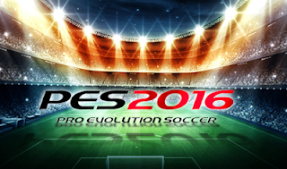 Game PES 2016 Apk + Data For Android Terbaru