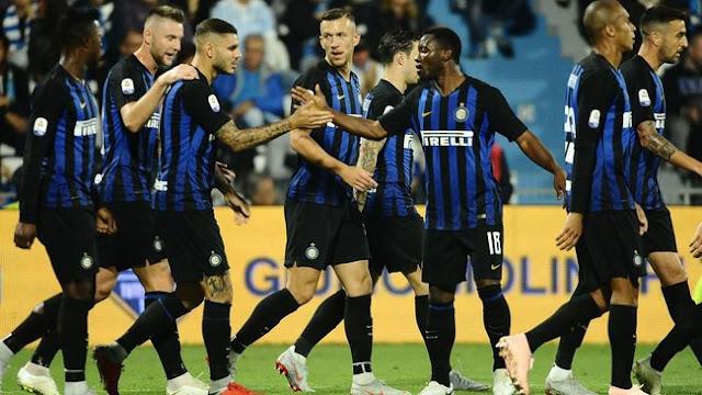Hasil SPAL vs Inter Milan: Dua Gol Icardi Pastikan Tiga Poin