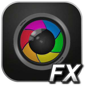 Camera ZOOM FX Premium v6.0.6