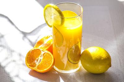 Resep Minuman Lemon Terbaik Menurunkan Berat Badan