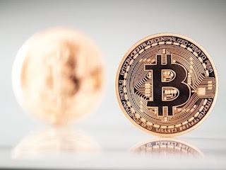 Prediksi Harga Bitcoin Tahun 2018