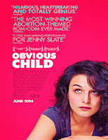 Obvious Child (2014) online y gratis