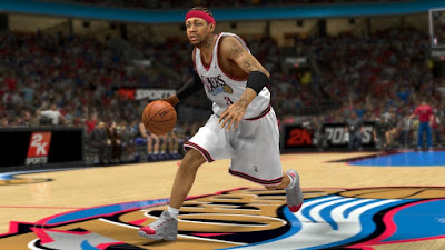 NBA 2K13 Free Download For PC